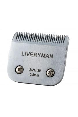 Liveryman Spare Clipper Blade 0.5 mm No 30