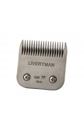 Liveryman Spare Clippe...