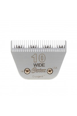 Oster Cryogen-X Pet Clipper Blade XL Wide 2.4mm