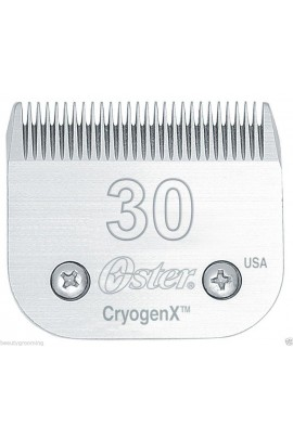 Oster Cryogen-X Pet Clipper Blade No 30 0.5mm