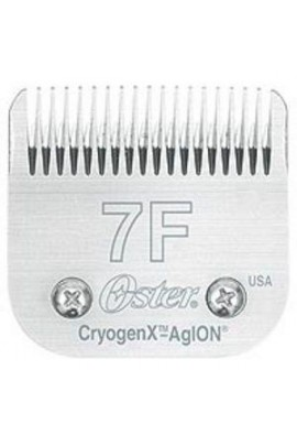 Oster Cryogen-X Pet Clipper Blade No 7 3.2mm