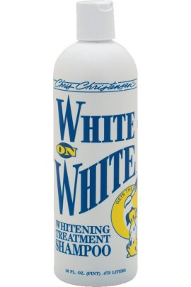 White on White™ Shampoo - Chris Christensen White on White™ Colour Enhancing Shampoo