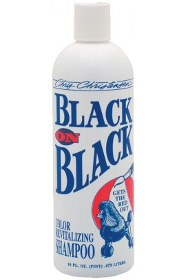 Black On Black Color Treatment Shampoo