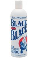 Black On Black Color Treatment Shampoo