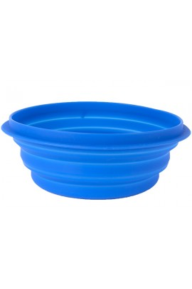 Travel Pop-up Silicone Pet Bowl 1L