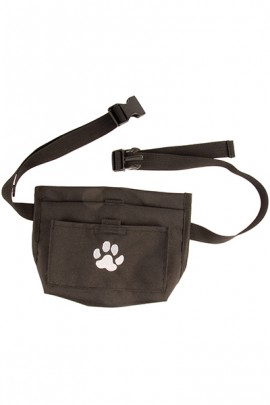 Dexas Popware for Pets Pooch Pouch Snack Bag