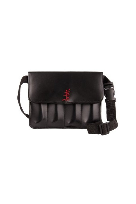 Yento Pouch for 4 Stripping Knives