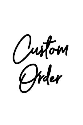 maria's order