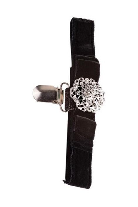 Show Number Holder Armband