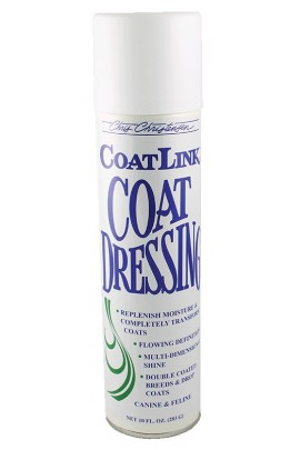 Chris Christensen CoatLink™ Coat Dressing Foam