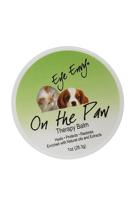 Eye Envy® on The Paw Therapy Balm