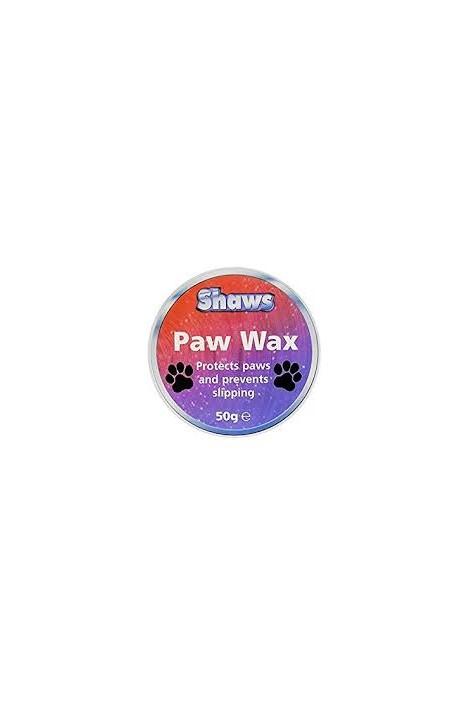 Paw Wax Paws Protection Antislip