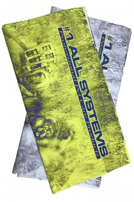 All Systems Fast Dry Towel