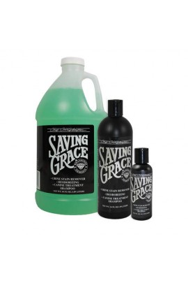 Saving Grace™ Sampoo - Chris Christensen Diamond Series Saving Grace™ Stain Removing Deodorizing Treatment  Sampoo