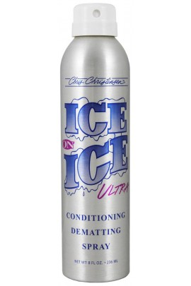 Chris Christensen Ice on Ice™ ULTRA  Dematting Spray