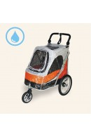 Petstro Raincover for Medium Buggy