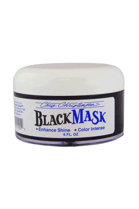 Chris Christensen Black Mask Cream