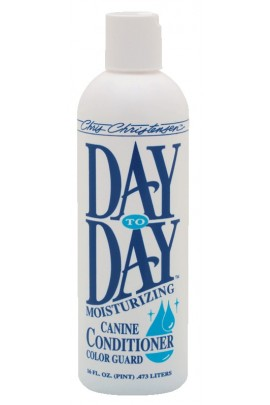 Chris Christensen Day to Day™ Moisturizing Conditioner & Color Guard