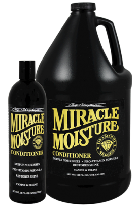 Miracle Moisture™ Conditioner - Chris Christensen Diamond Series Miracle Moisture™ Conditioner