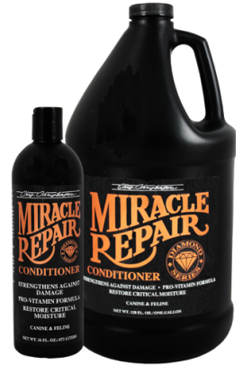 Miracle Repair™ Conditioner - Chris Christensen Diamond Series Miracle Repair™ Conditioner