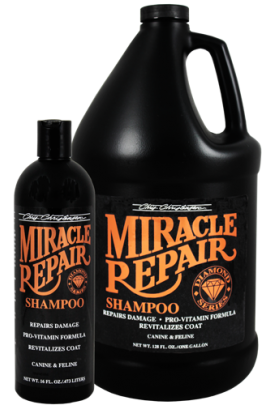 Chris Christensen Diamond Series Miracle Repair™ Shampoo