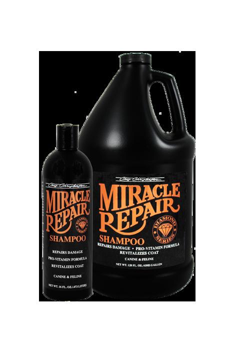 Chris Christensen Diamond Series Miracle Repair™ Shampoo