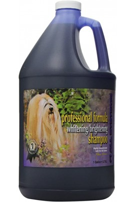 All Systems Professional Formula Whitening Shampoo 3,78 L