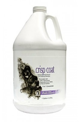 All Systems Crisp Coat Botanical Texture & De-Toxify Shampoo 3,78 L