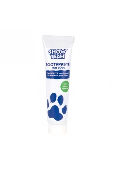 Show Tech Toothpaste 8...