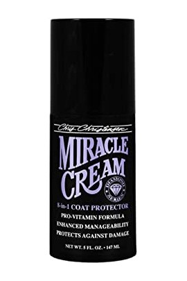 Miracle Cream - Chris Christensen Diamond Series Miracle Cream 8-in1 Coat Protector 147ml