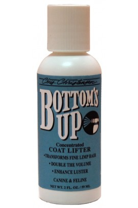 Chris Christensen Bottoms Up Concentrated Coat Lifter
