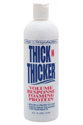 Chris Christensen Thick N Thicker™ Volume Response Foaming Protein