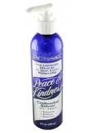 Chris Christensen Peace & Kindness Colloidal Silver Gel