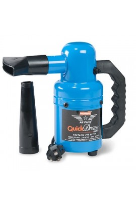 Metro Air Force® Steel Quick Draw® Mini Portable Pet Dryer PED-500 0.75HP