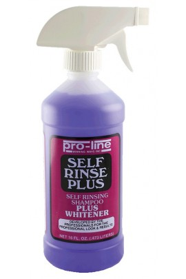Chris Christensen Pro-Line Self-Rinse Plus Shampoo
