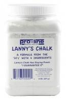 Lanny's Terrier Chalk