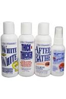Chris Christensen White on White Sample Sytem Kit