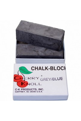 Cherry Knoll Grey Easy to Apply Twin Chalk Blocks