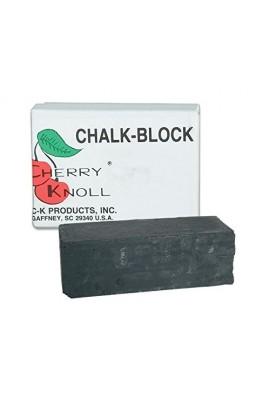 Cherry Knoll Black Easy to Apply Twin Chalk Blocks