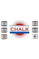 Chris Christensen Color Effects Loose Rich Ebony Chalk