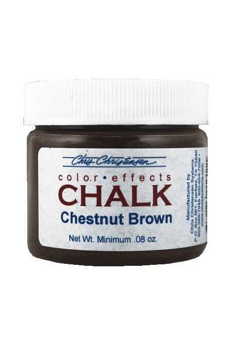 Chris Christensen Color Effects Loose Chestnut Brown Chalk
