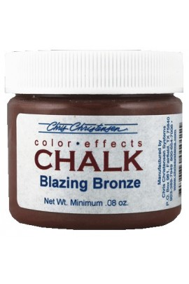 Chris Christensen Color Effects Loose Blazing Bronze Chalk