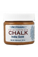 Chris Christensen Color Effects Loose India Gold Chalk