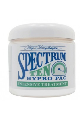 Chris Christensen Spectrum Ten Hypro Pac Intensive Protein Treatment