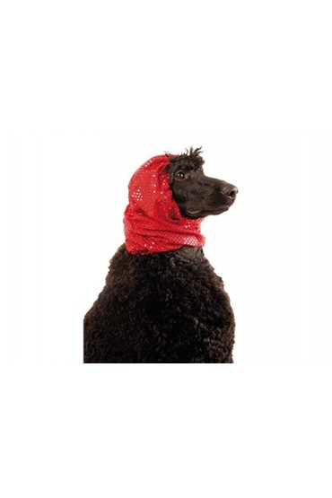 Snood Luxe Groomer Aid...