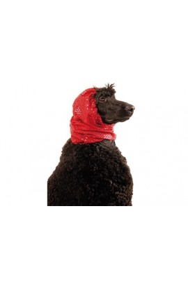 Snood Luxe Groomer Aid  & Ears Protect