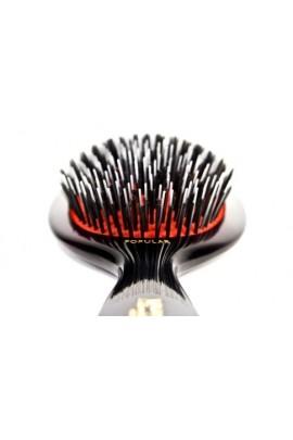 Mason Pearson Handy Bristle & Nylon BN3 Dark Ruby Brush