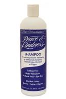 Chris Christensen Peace & Kindness Colloidal Silver Shampoo