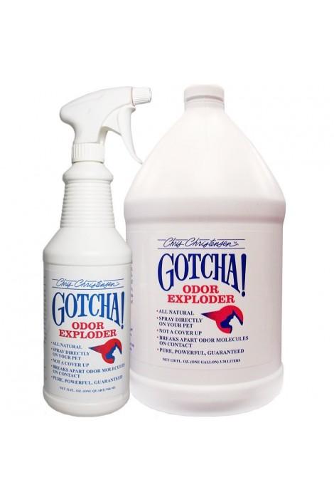 Chris Christensen Gotcha! Odor Exploder Spray