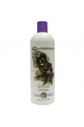 All Systems Color Enhnacing Botanical Conditioner Platinum